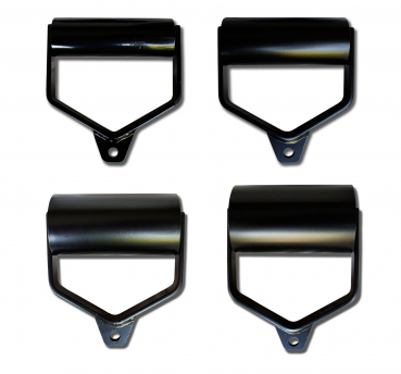 Rolling Handle four-way Set