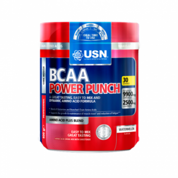 USN - BCAA Power Punch 400g