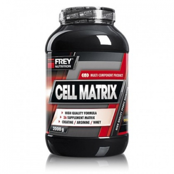 Frey Nutrition - Cell Matrix 2kg