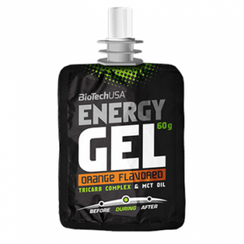BioTechUSA - Energy Gel 60g