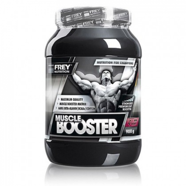 Frey Nutrition - Muscle Booster 900g